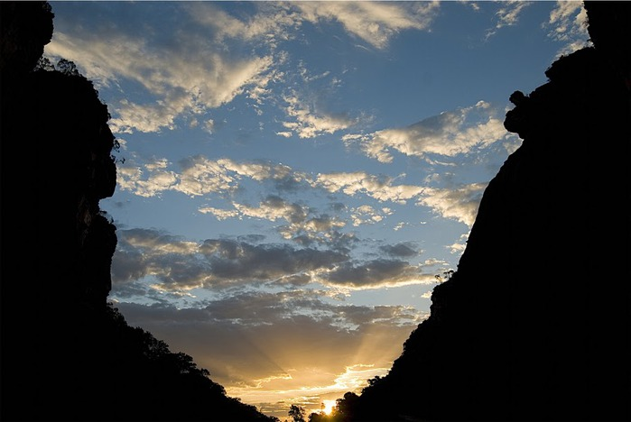 Национальный парк Какаду (Австралия) 30999