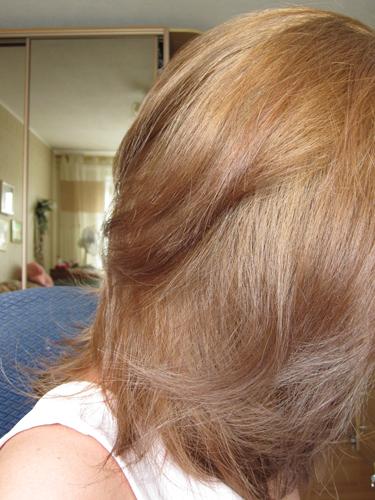Марки смывок для волос