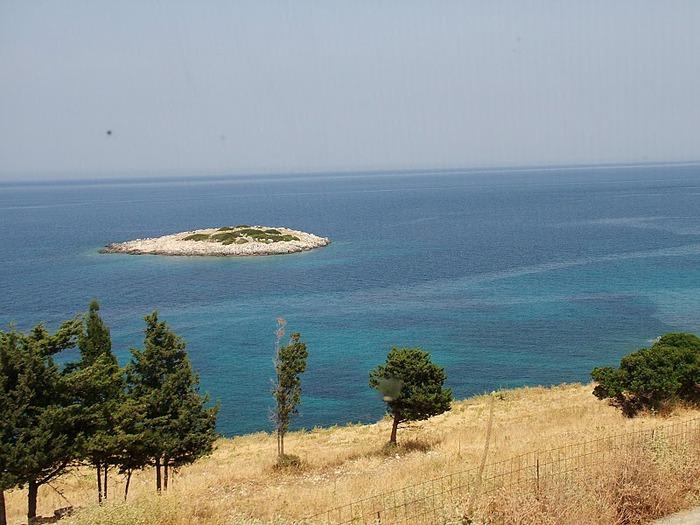 Закинф - украшение Ионического моря 33678
