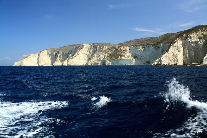 Закинф - украшение Ионического моря 44939