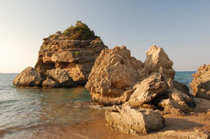Закинф - украшение Ионического моря 46060