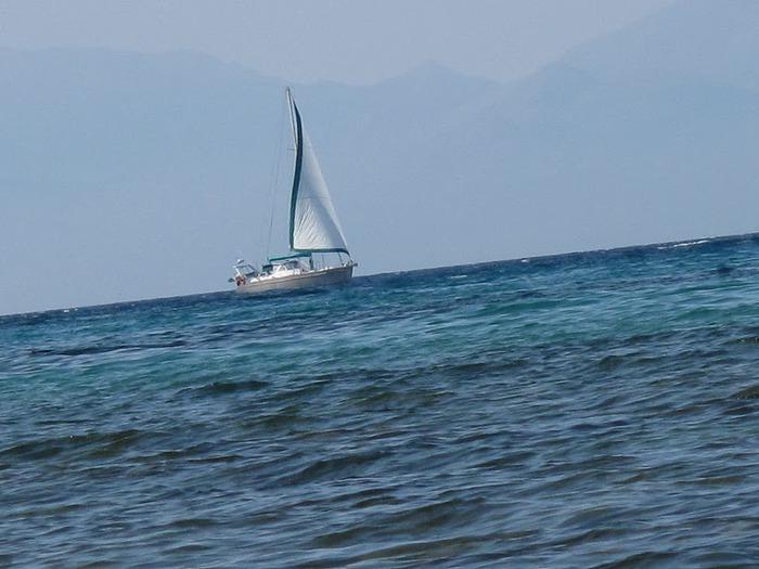 Закинф - украшение Ионического моря 66322