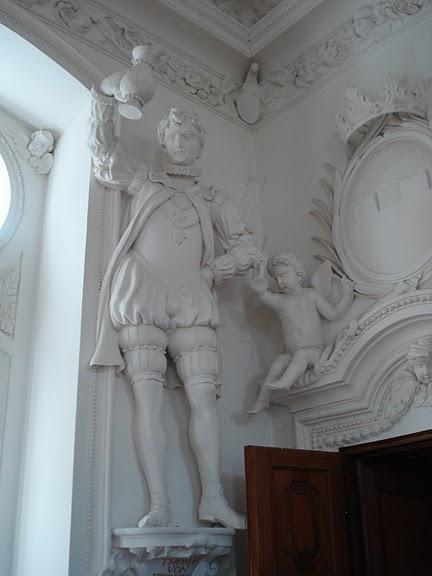 Замок Хоэнашау (Schloss Hohenaschau) 71565