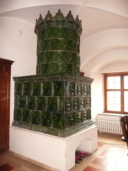 Замок Хоэнашау (Schloss Hohenaschau) 76929