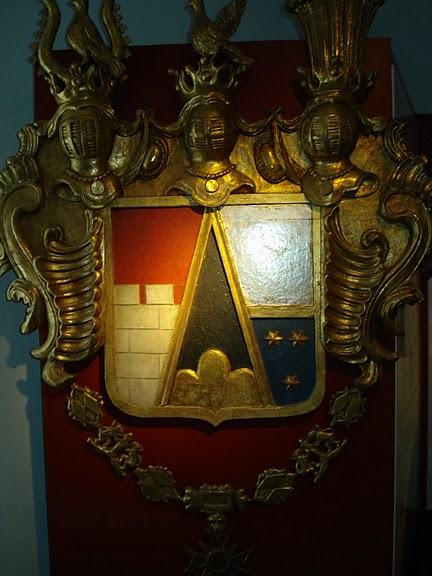 Замок Хоэнашау (Schloss Hohenaschau) 82047