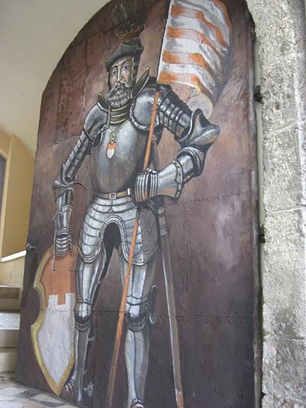 Замок Хоэнашау (Schloss Hohenaschau) 94883
