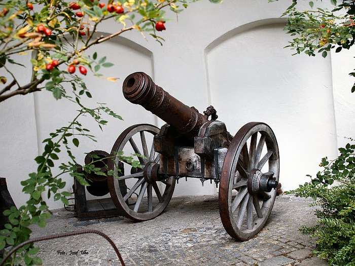 Замок Хоэнашау (Schloss Hohenaschau) 99622