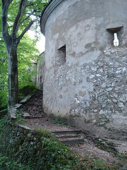 Замок Хоэнашау (Schloss Hohenaschau) 76982