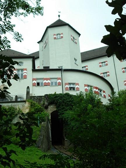 Замок Хоэнашау (Schloss Hohenaschau) 82984