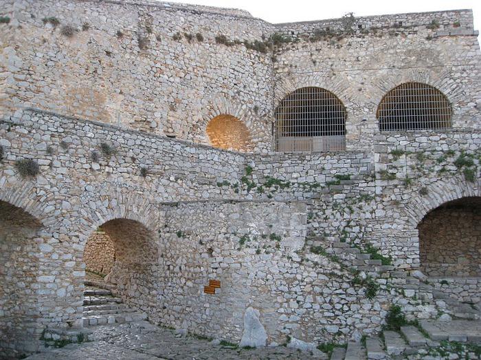 Крепость Паламиди 37030