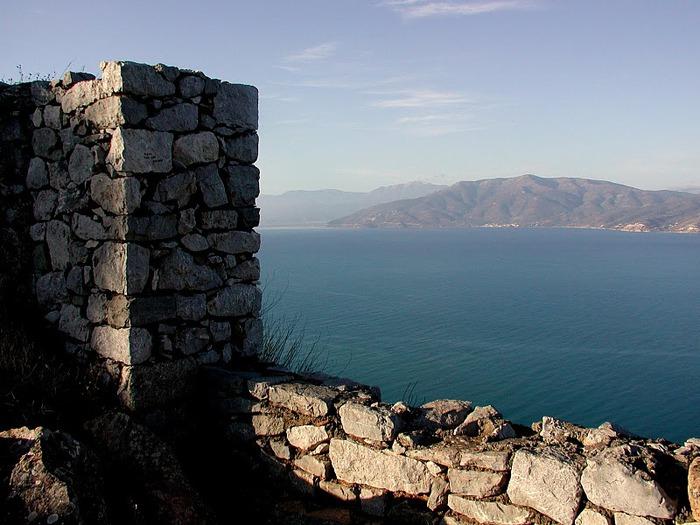 Крепость Паламиди 93724