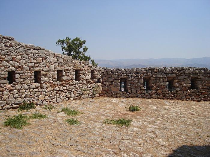 Крепость Паламиди 49810