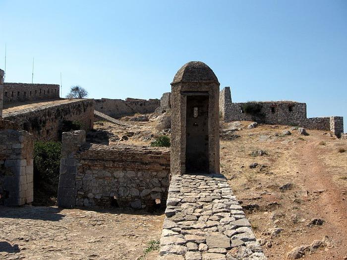 Крепость Паламиди 28385