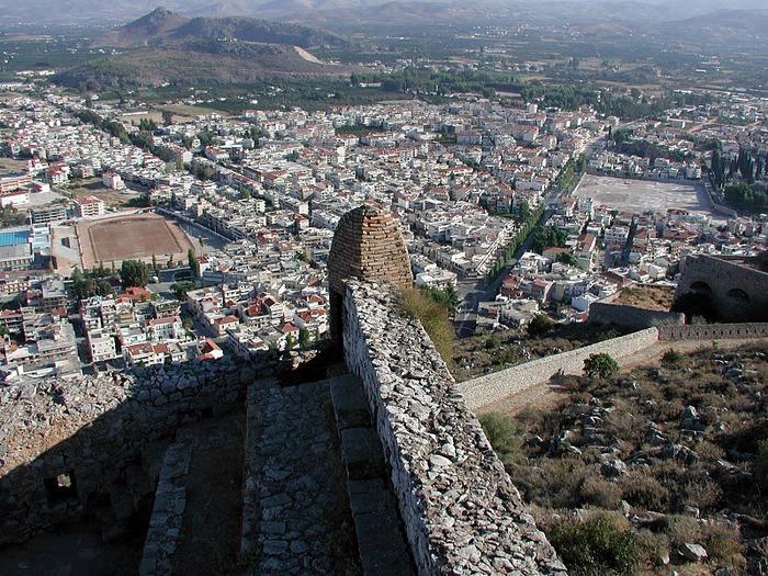 Крепость Паламиди 49205