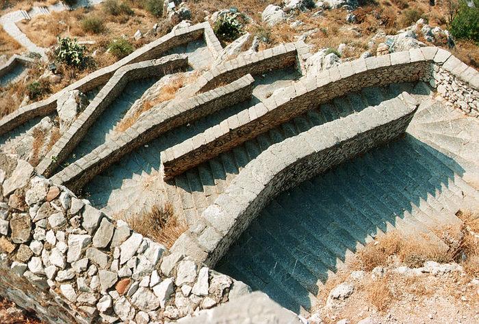 Крепость Паламиди 52345