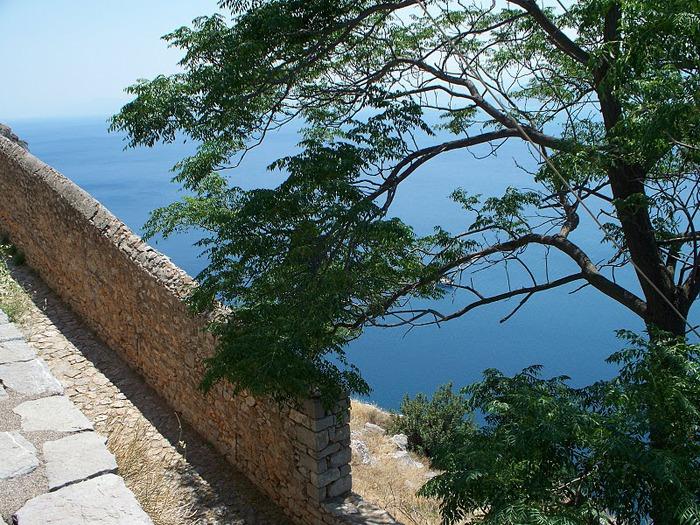 Крепость Паламиди 74198
