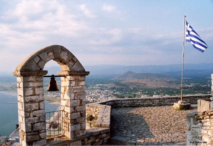 Крепость Паламиди 90165