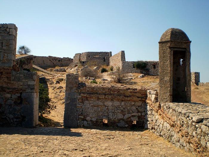 Крепость Паламиди 22455