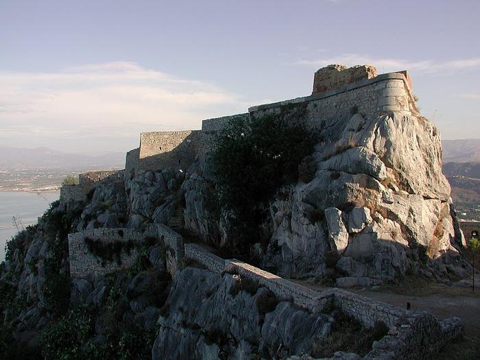Крепость Паламиди 38842