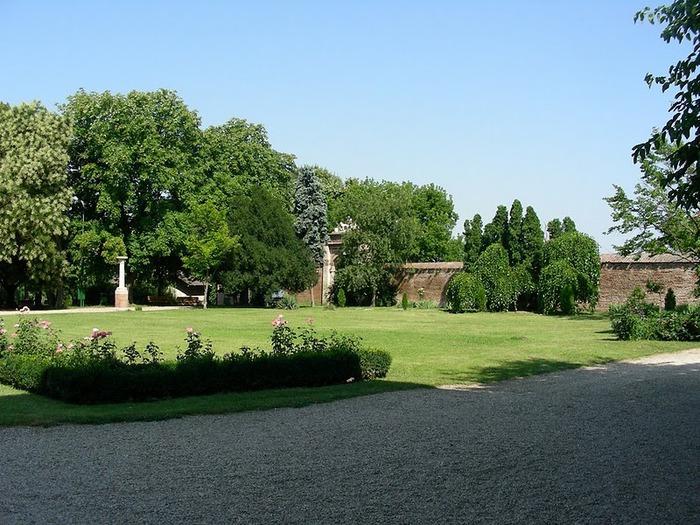 Дворец Могошоая - Palatul Mogosoaia 59413