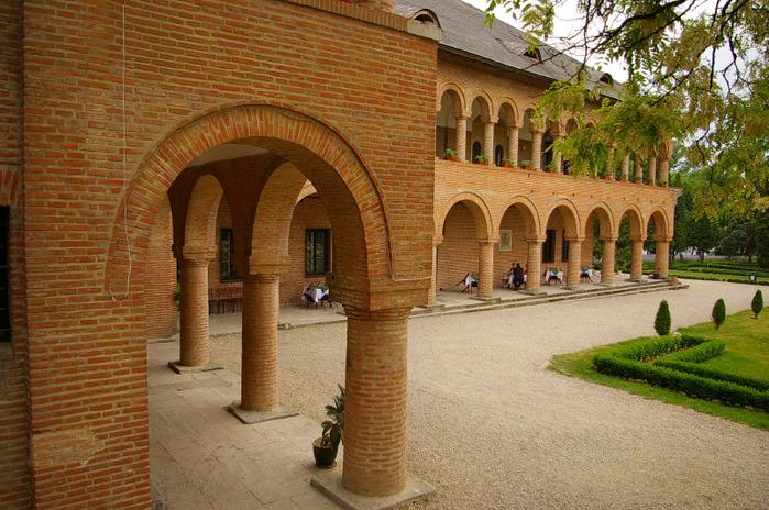 Дворец Могошоая - Palatul Mogosoaia 52294