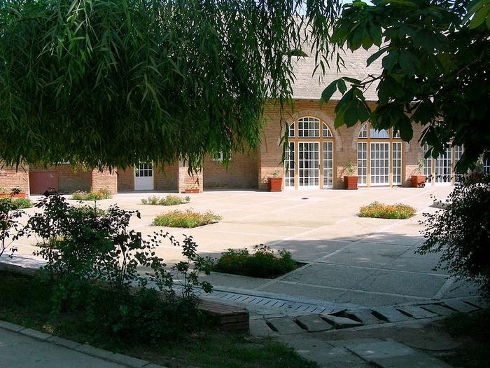 Дворец Могошоая - Palatul Mogosoaia 66383