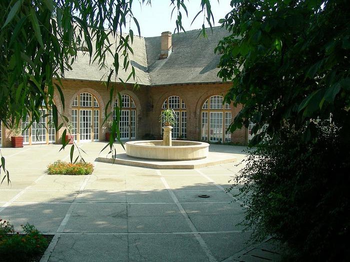 Дворец Могошоая - Palatul Mogosoaia 92033