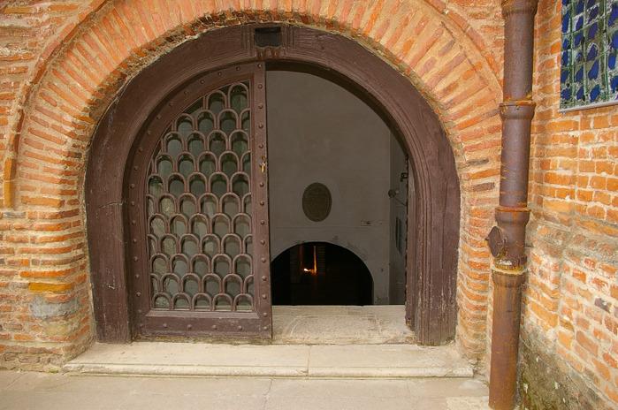Дворец Могошоая - Palatul Mogosoaia 55422