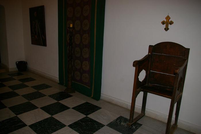 Дворец Могошоая - Palatul Mogosoaia 64596