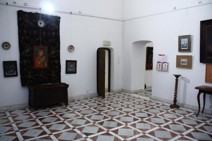 Дворец Могошоая - Palatul Mogosoaia 47810