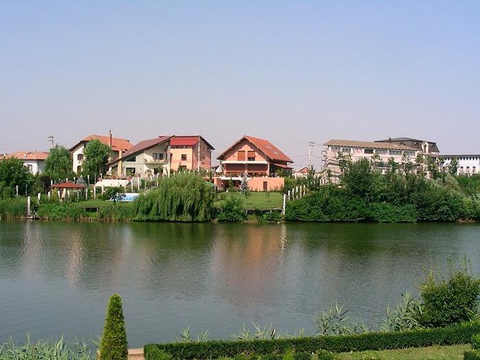 Дворец Могошоая - Palatul Mogosoaia 95318