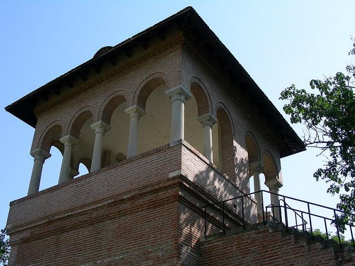 Дворец Могошоая - Palatul Mogosoaia 68167
