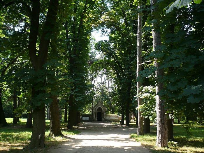 Дворец Могошоая - Palatul Mogosoaia 49630