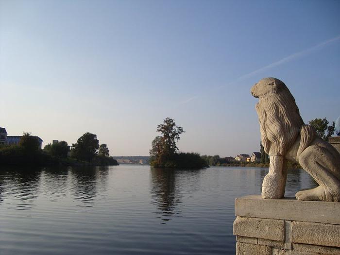 Дворец Могошоая - Palatul Mogosoaia 63392