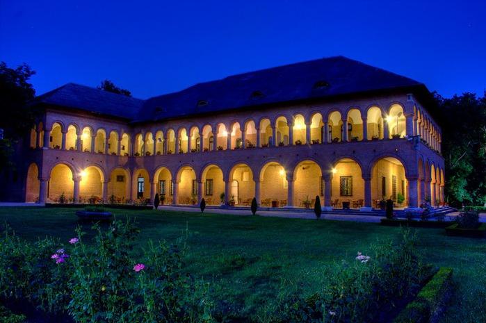 Дворец Могошоая - Palatul Mogosoaia 87288