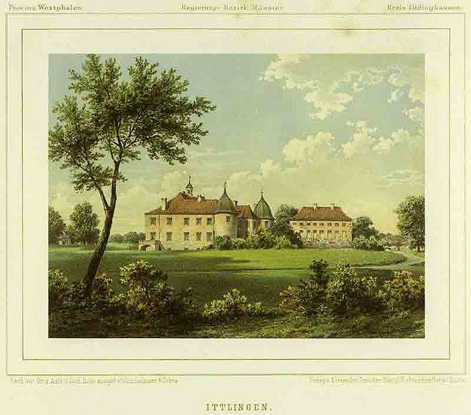 Haus Itlingen 89869