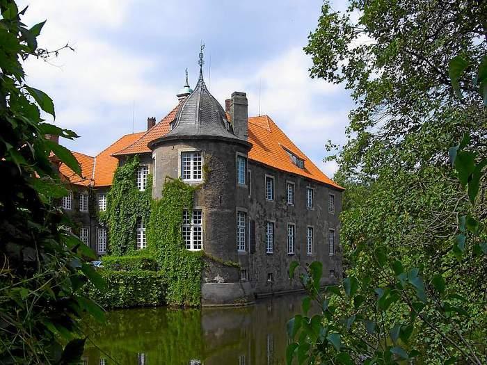 Haus Itlingen 63969