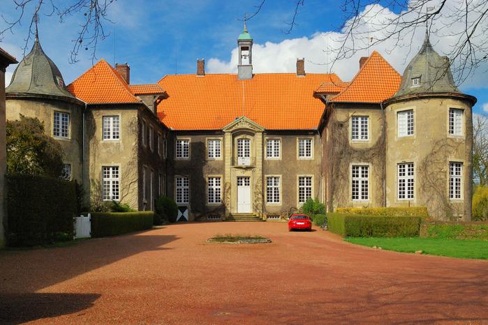 Haus Itlingen 65076