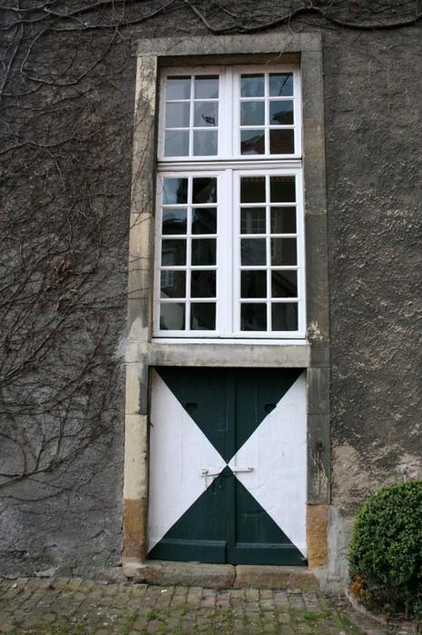 Haus Itlingen 54050
