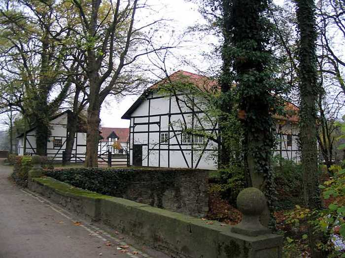 Haus Itlingen 93506