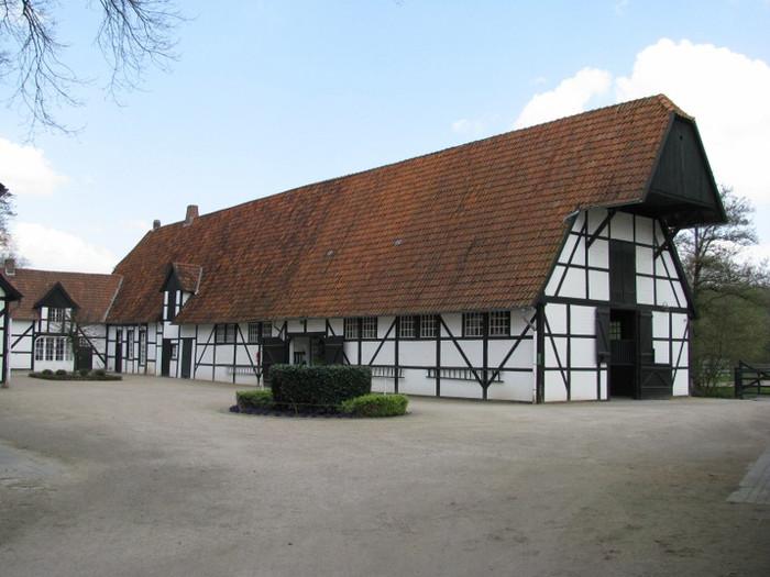 Haus Itlingen 34782