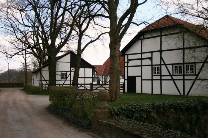 Haus Itlingen 46733
