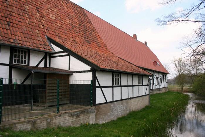 Haus Itlingen 90610