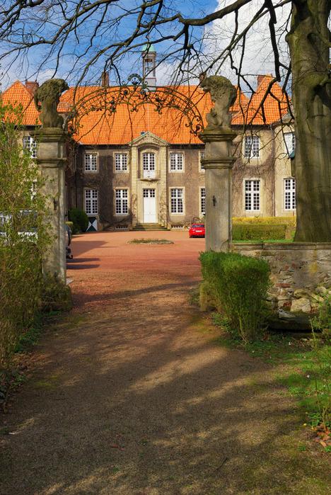 Haus Itlingen 73110
