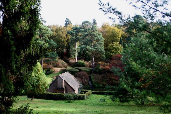 Сад Леонардсли - Leonardslee gardens 76058