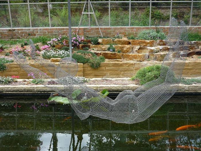 Сад Леонардсли - Leonardslee gardens 34410