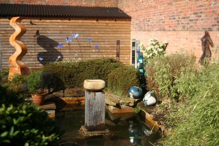 Сад Леонардсли - Leonardslee gardens 46088
