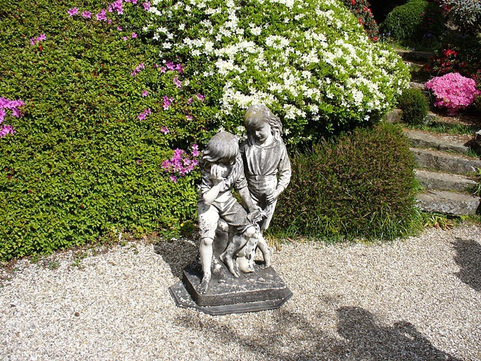 Сад Леонардсли - Leonardslee gardens 25853