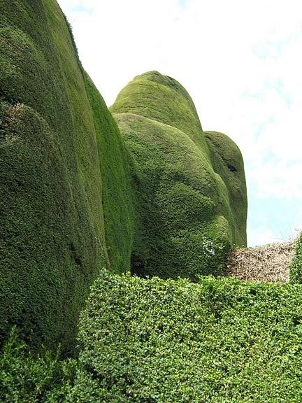 Замок Powis Castle, графство Поуис. 50665