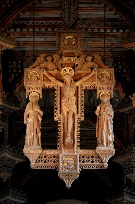 Собор Святого Давида (St David's Cathedral), Уэльс, Англия 87802